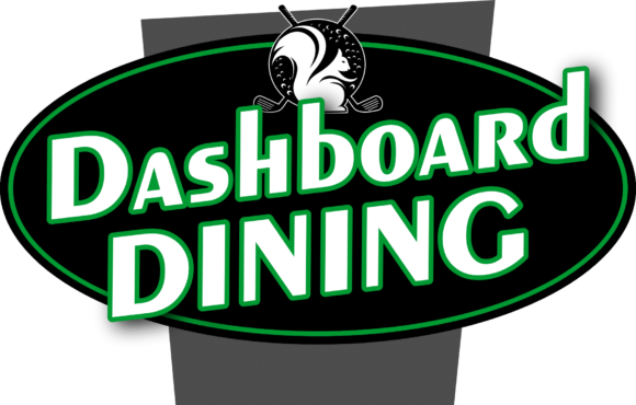 Dashboard Dining